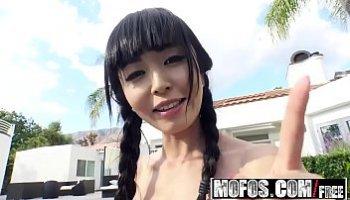 japonesas anal