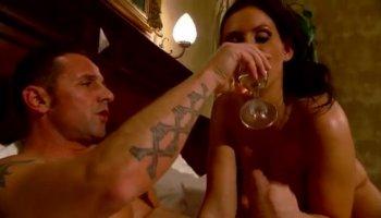 sexo com a tigresa