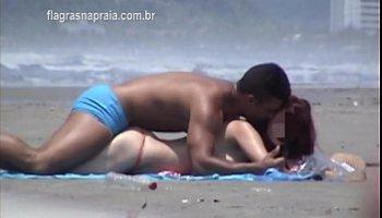 videos de sexo na praia
