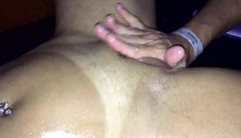 gozou na massagem