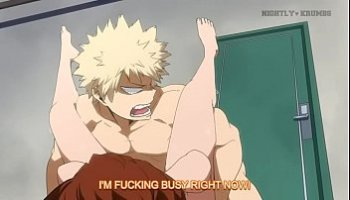 hentai yaoi