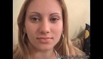 brazilian facial
