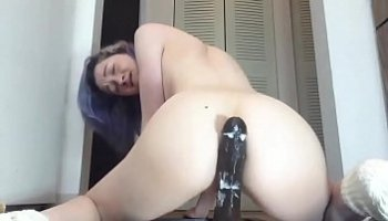 consolo enorme no cu