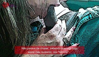 xxx quadrinhos