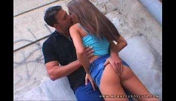 beijos com pegada