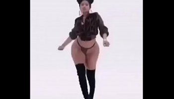 nicki minaj fotos vazada