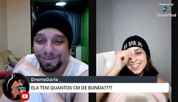 sexo brasileiro falando putaria