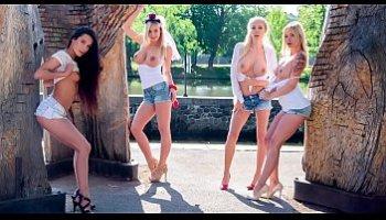 lesbicas de quatro